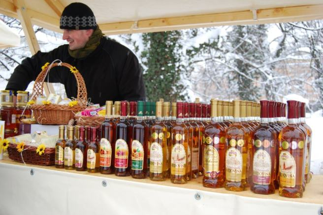 selling alcohol at winter carnival