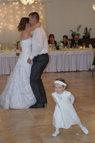 wedding dance 1