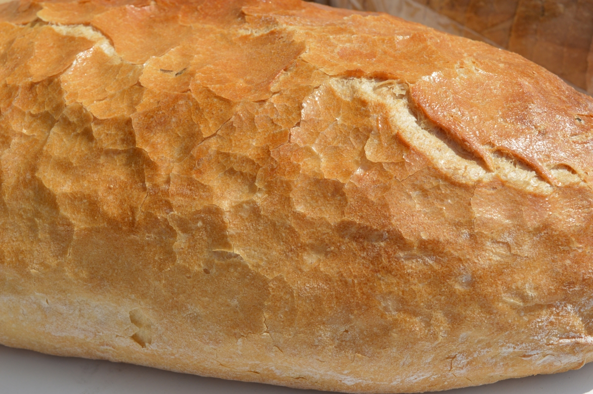 Slovak bread