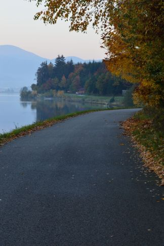 late autumn 2