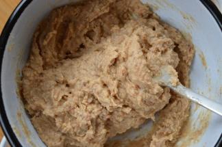 skvarki mixture