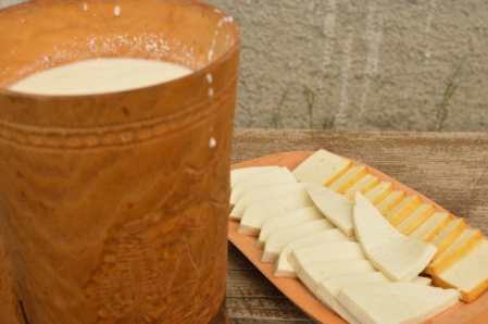 liptov cheeses