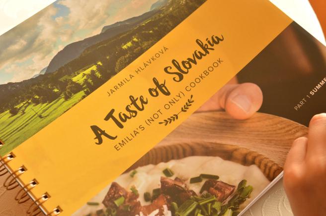 a taste of slovakia web