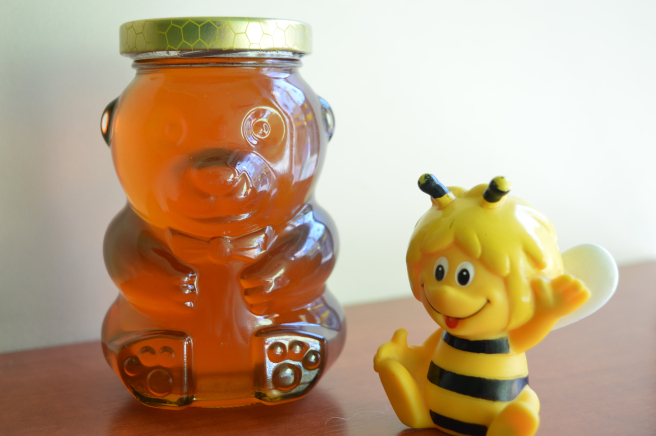 Slovak honey