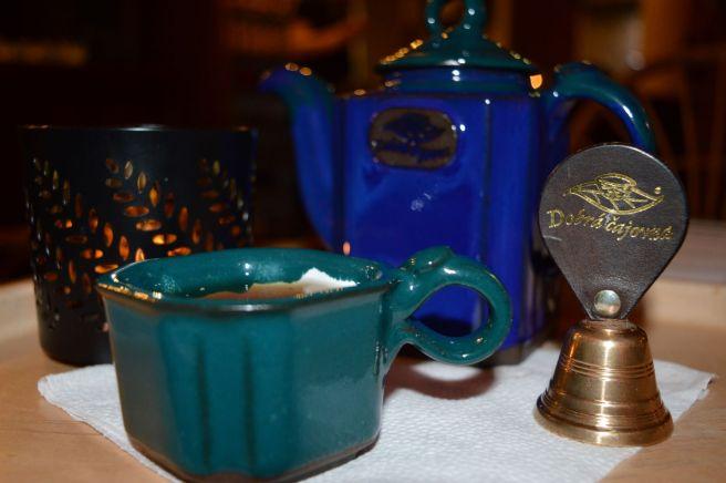 teatime in Dobra cajovna