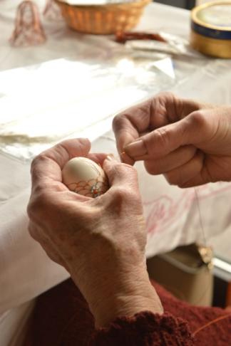 wiring eggs 1