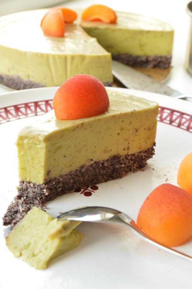 raw poppyseed avocado cake, profile picture