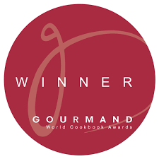 gourmand awards logo