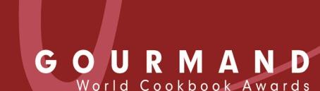 The Gourmand World Cookbook Awards2
