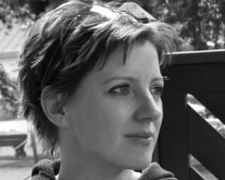 Graphic designer and photographer Jana Kollárová