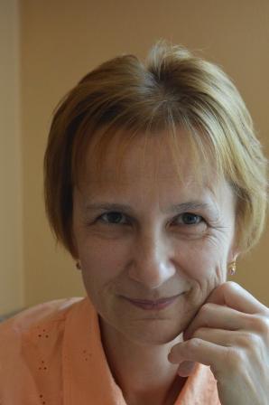 Author Jarmila Hlávková