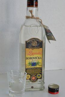 borovicka