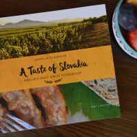 Introducing autumnal tastes of Slovakia