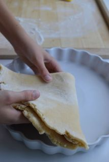transfering crust 3