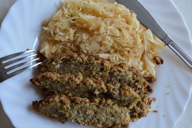 lentil loaf 1