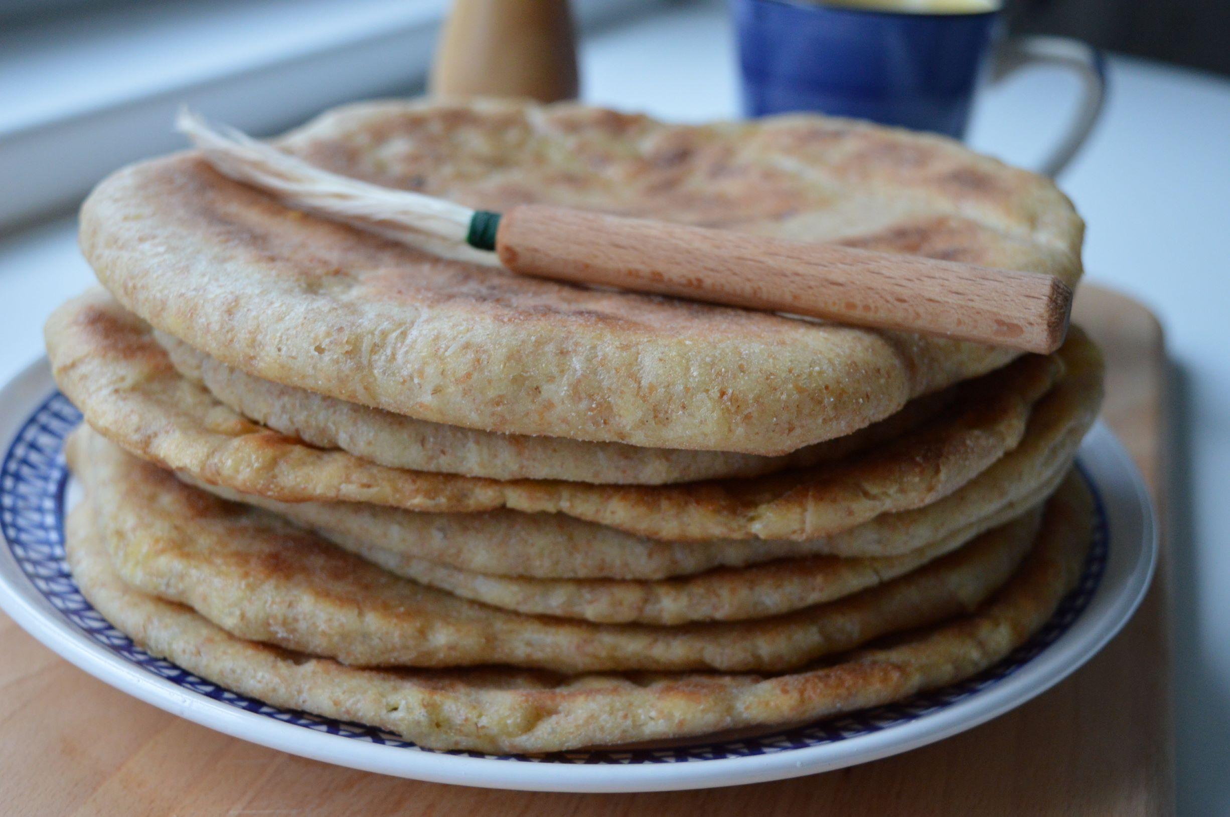 potato bread cakes, profile photo