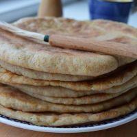Potato Bread Cakes
