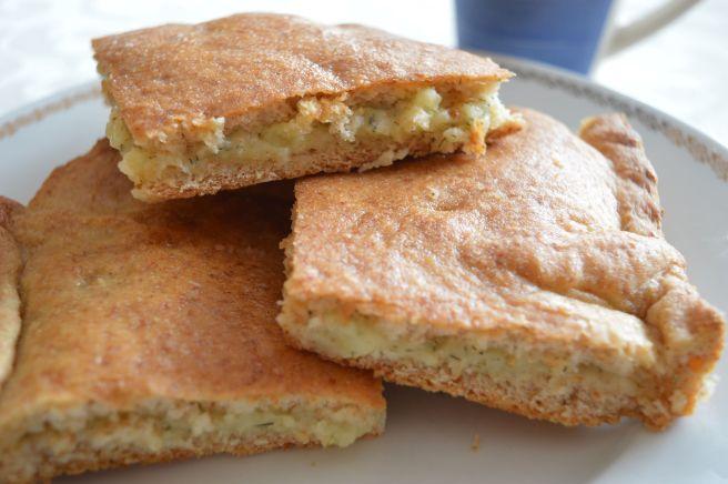 cheesy potato bread cake, profile photo